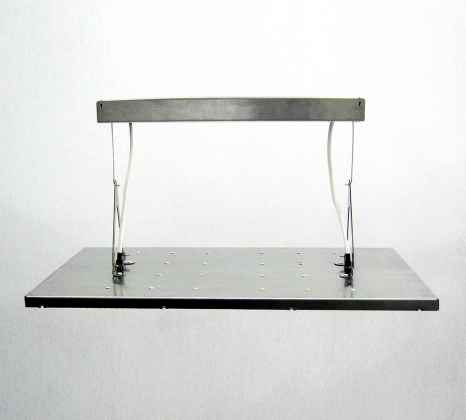 Подвесная светодиодная панель Z-LED 48Вт (465x250x13) PS-48