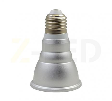 Светодиодная фитолампа Z-LED 12Вт FL-12s