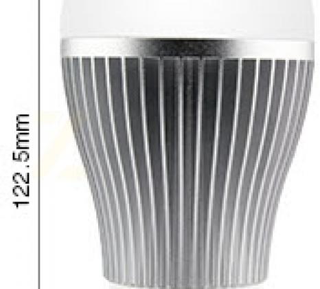 Диммируемая светодиодная лампа Z-LED MILIGHT 9ВТ