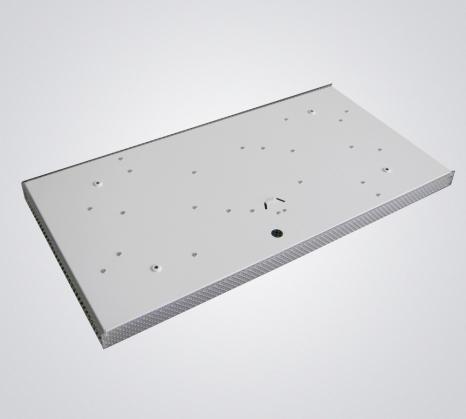 Накладной светодиодный светильник Z-LED 48Вт NS-48
