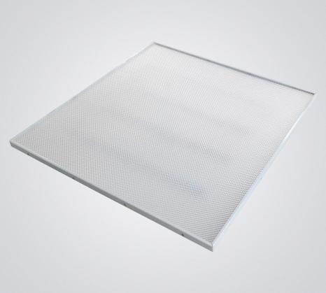 Потолочный светодиодный светильник Z-LED армстронг 48Вт VS-48