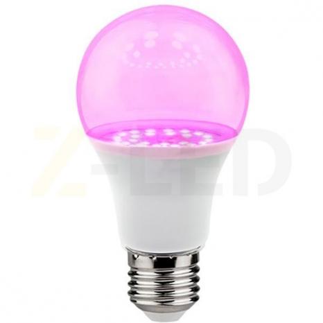 Светодиодная фитолампа Z-LED 12Вт FL-12