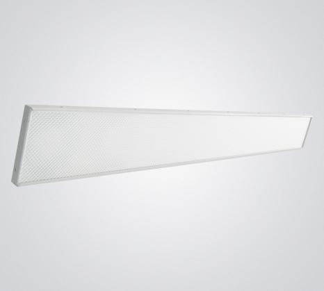 Линейный подвесной светодиодный светильник Z-LED 50Вт (1080x130x15) LS-50