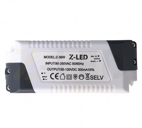Драйвер светодиодный Z-LED 36Вт