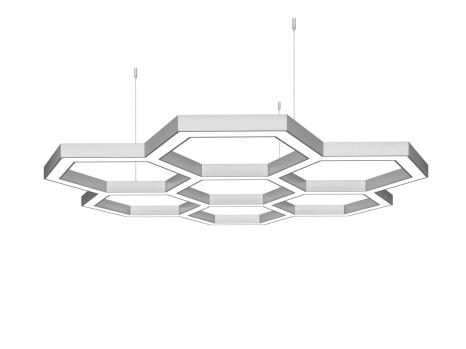 Светодиодные светильники Z-LED под заказ