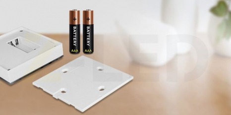 Настенный смарт пульт Z-LED MILIGHT