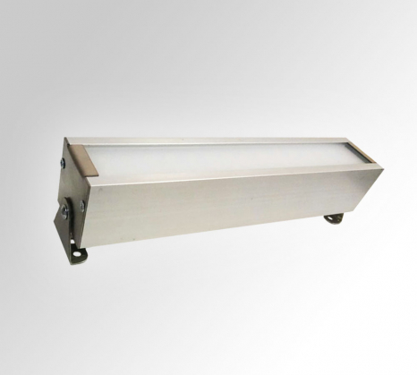 Накладной светодиодный светильник Z-LED 12ВТ NSN-12