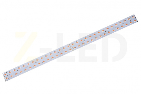 Светодиодная алюминиевая плата Z-LED 20ВТ фито 20W-fito