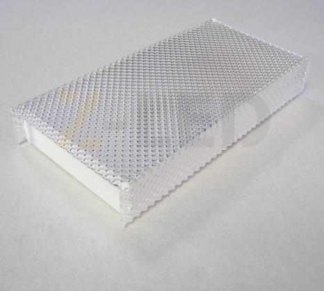 Накладной светодиодный светильник с датчиком звука Z-LED 12Вт NS-12a