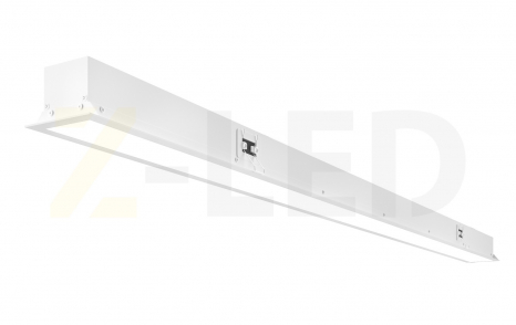 Встраиваемый линейный светодиодный светильник Z-LED 70ВТ VLS-70