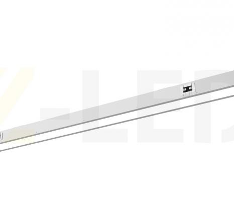 Встраиваемый диммируемый линейный светильник Z-LED 50Вт VLS-50d